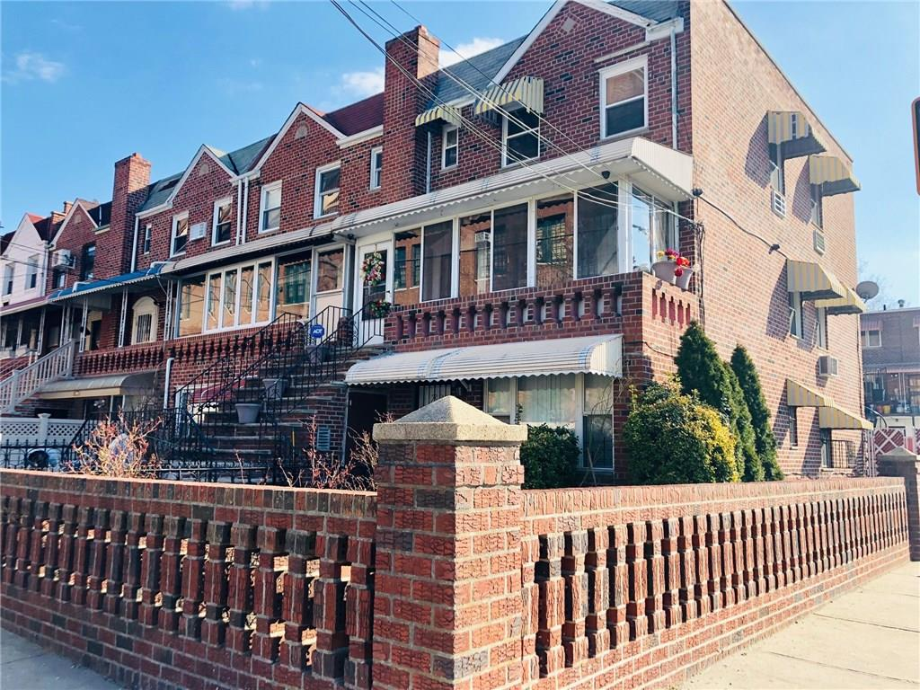 1602 80 Street Bensonhurst Brooklyn NY 11214