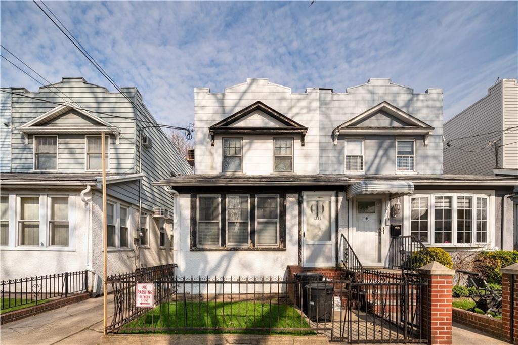 1231 East 34 Street Midwood Brooklyn NY 11210