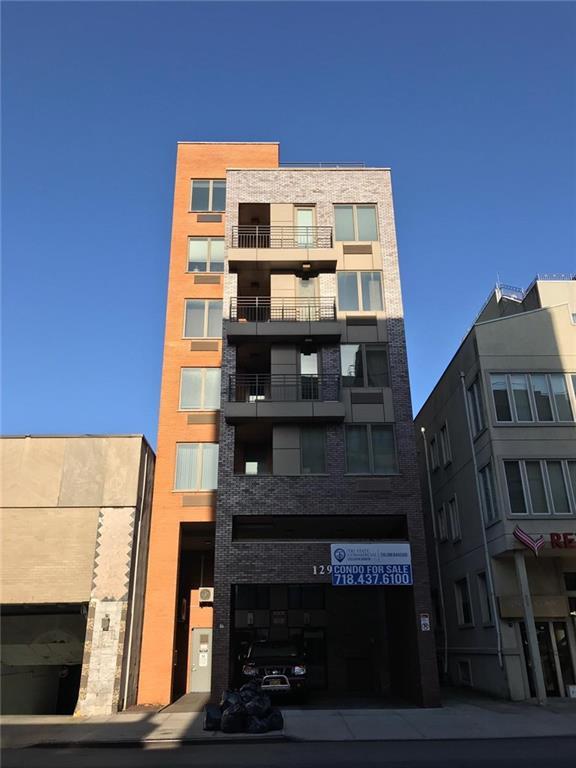 129 West End Avenue Brighton Beach Brooklyn NY 11235