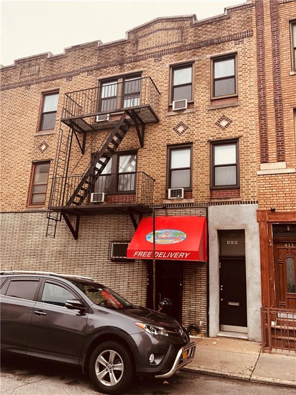 8727 4 Avenue Bay Ridge Brooklyn NY 11209