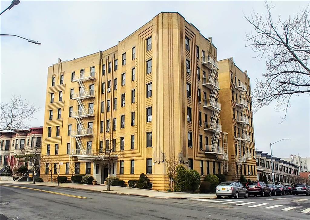 6702 Ridge Boulevard Bay Ridge Brooklyn NY 11220