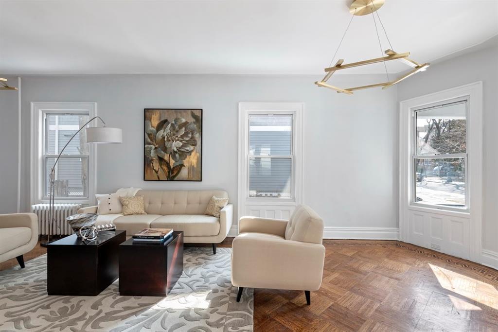 867 East 21 Street Flatbush Brooklyn NY 11210