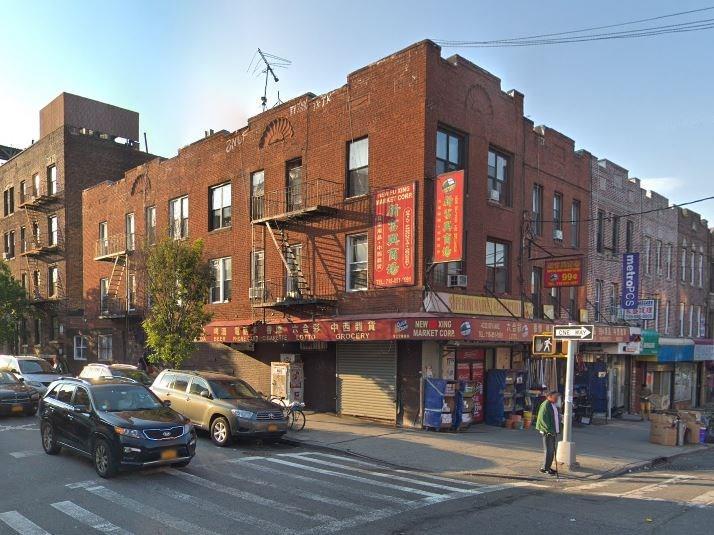 4322-24 8 Avenue Sunset Park Brooklyn NY 11220