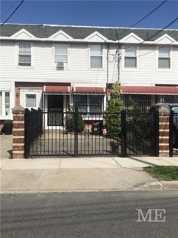 2817 West 28 Street Coney Island Brooklyn NY 11224