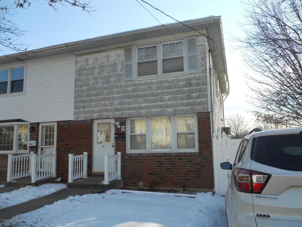 194 Tysens Lane  Staten  Island NY 10306