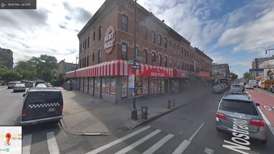 1421-1423 Nostrand Avenue Flatbush Brooklyn NY 11216