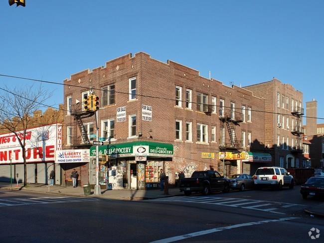 4721-23 Church Avenue East Flatbush Brooklyn NY 11203