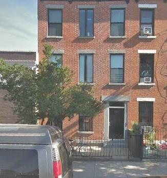 993 Pacific Street Crown Heights Brooklyn NY 11238