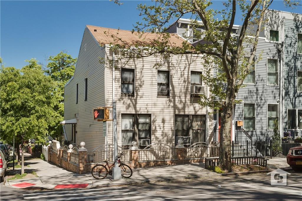 301 18 Street Greenwood Heights Brooklyn NY 11215