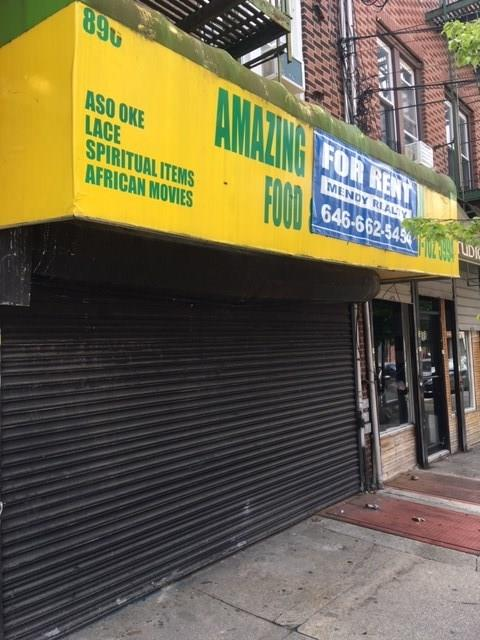 Withheld Withheld Road East Flatbush Brooklyn NY 11203