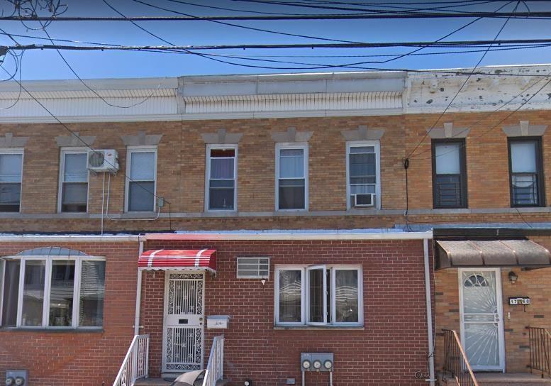 1762 64 Street Bensonhurst Brooklyn NY 11204