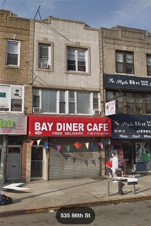 535 86 Street Bay Ridge Brooklyn NY 11209