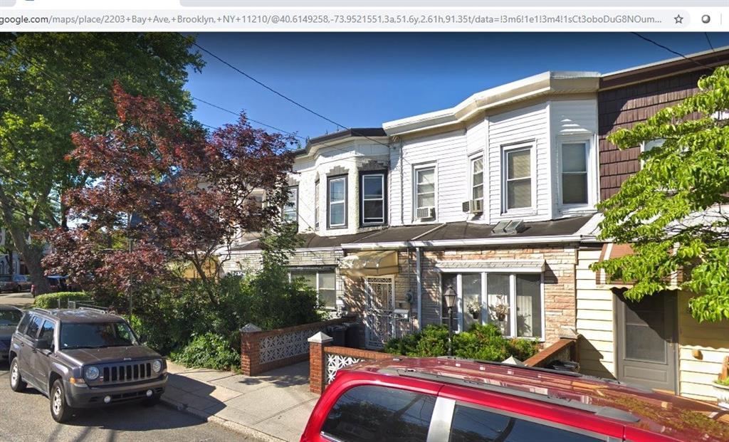 2203 Bay Avenue Midwood Brooklyn NY 11210