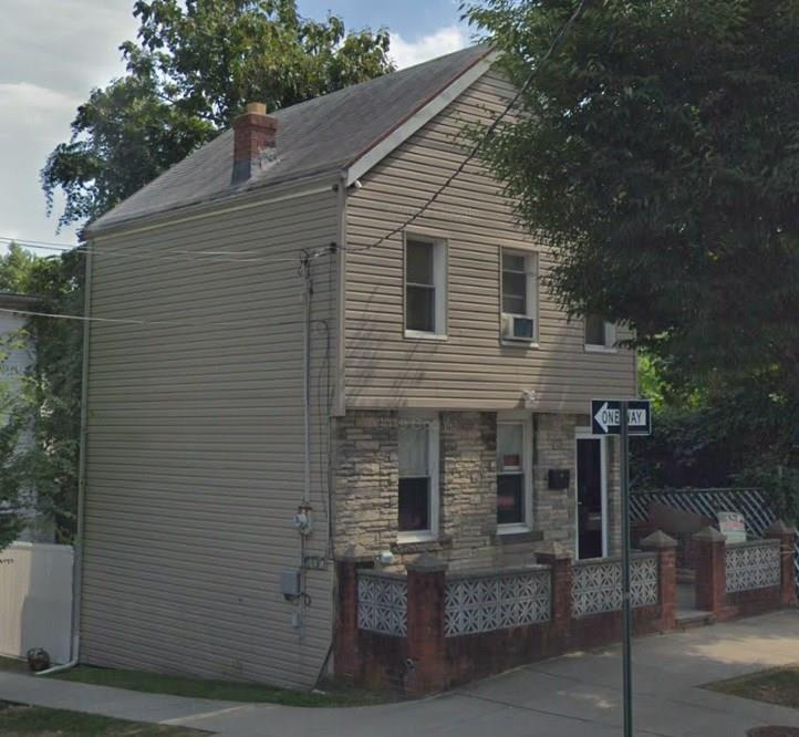 Brooklyn Staten Island Car: 45 Targee Street Stapleton Staten Island NY 10304