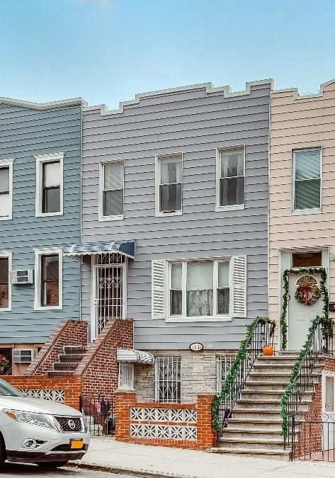 256A 22 Street Park Slope Brooklyn NY 11215