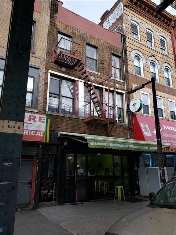 1470 Broadway Bushwick Brooklyn NY 11221