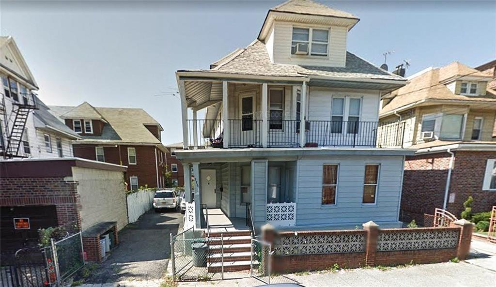 1376 70 Street Bensonhurst Brooklyn NY 11228
