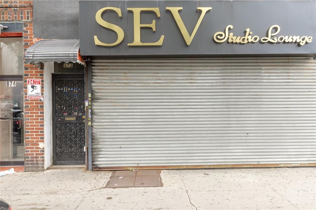 870-872 4 Avenue Greenwood Heights Brooklyn NY 11232