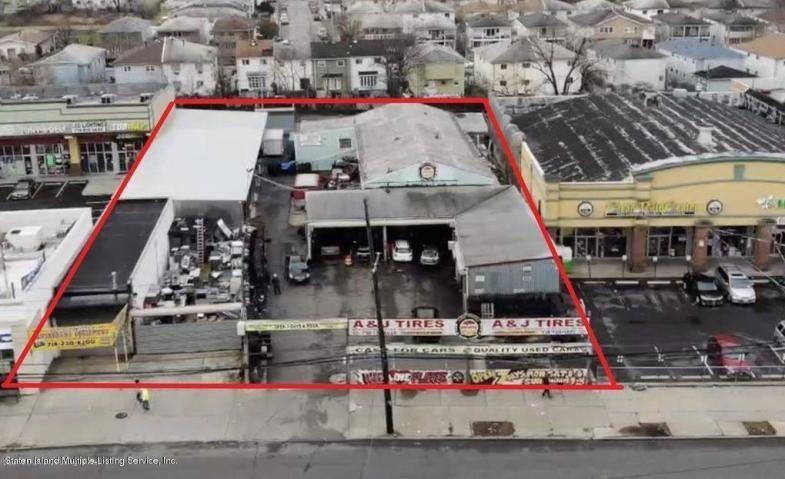 2246 Forest Avenue Graniteville Staten  Island NY 10303