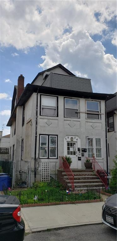 3836 Laurel Avenue Brooklyn NY 11224