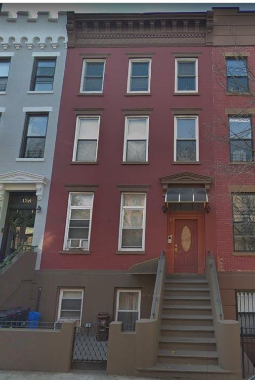 156 Summit Street Carroll Gardens Brooklyn NY 11231
