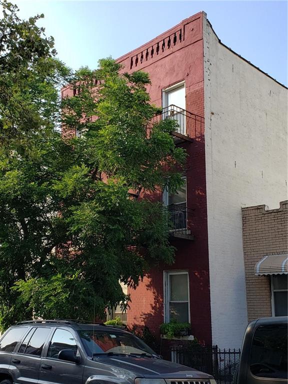 215 21 Street Park Slope Brooklyn NY 11232
