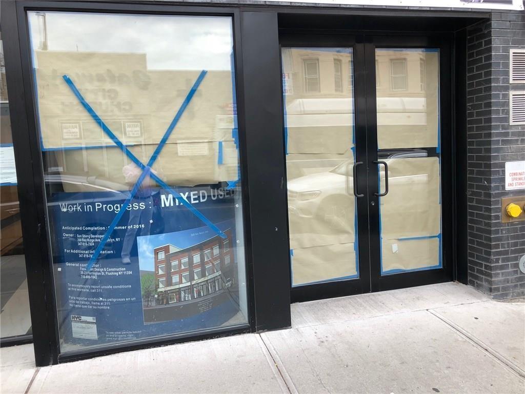 268 Bay Ridge Avenue CF Bay Ridge Brooklyn NY 11220