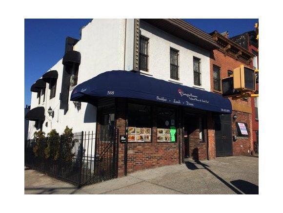 568 4 Avenue Park Slope Brooklyn NY 11215