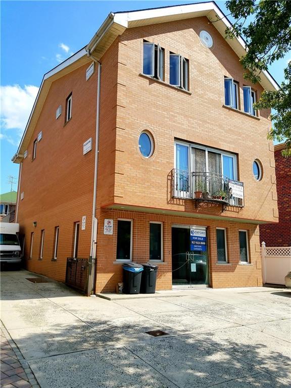 269 Bay 8 Street Bath Beach Brooklyn NY 11228