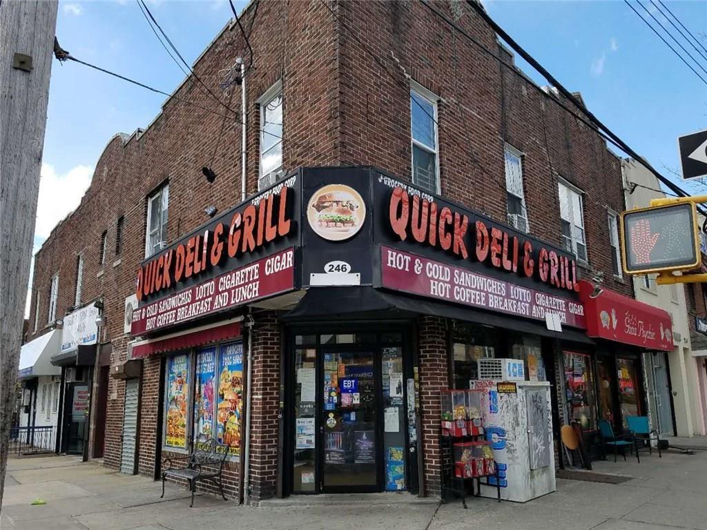 246 Avenue U Gravesend Brooklyn NY 11223