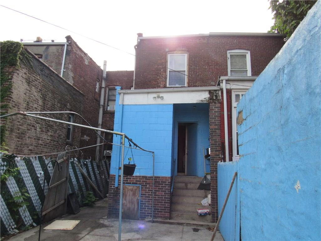325 Bradford Street East New York Brooklyn NY 11207