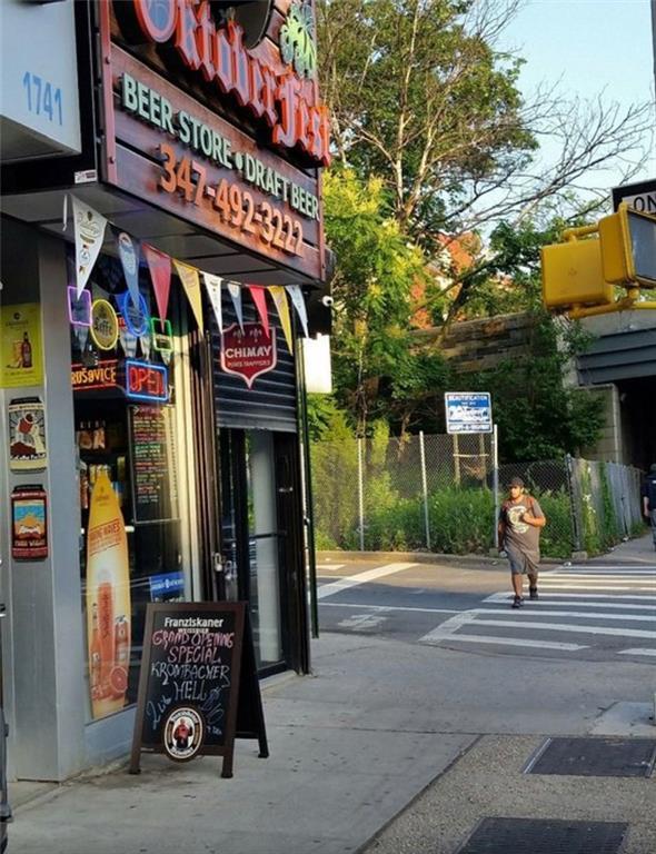1743 Sheepshead Bay Road Sheepshead Bay Brooklyn NY 11235