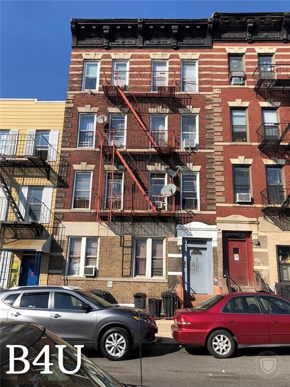 281 23 Street Park Slope Brooklyn NY 11215