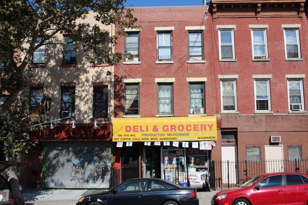 780 4 Avenue Sunset Park Brooklyn NY 11232