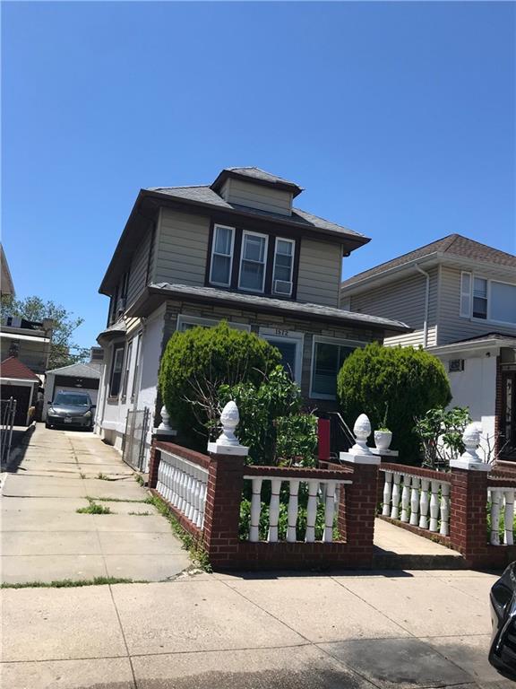 1572 West 4 Street Bay Ridge Brooklyn NY 11204