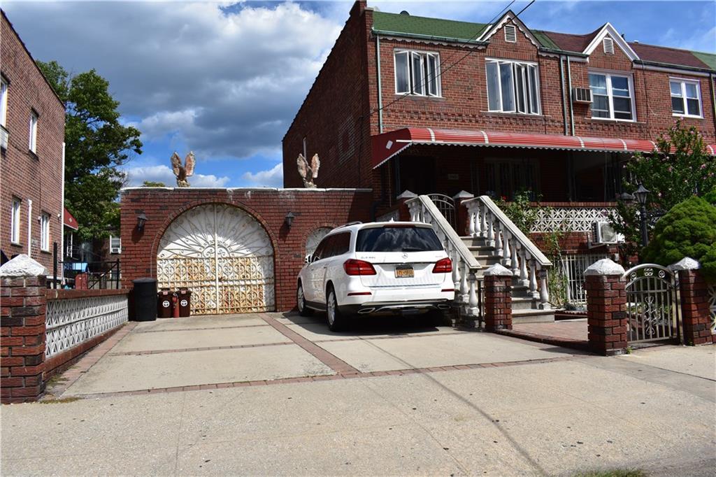 2465 Hubbard Street Sheepshead Bay Brooklyn NY 11235