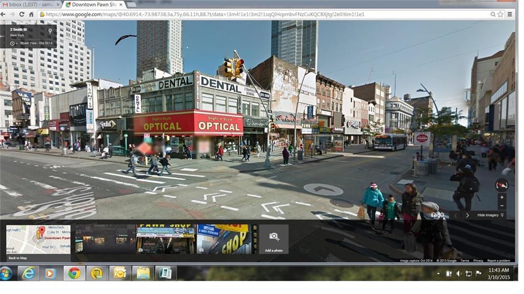 453 Fulton Street Brooklyn Heights Brooklyn NY 11201