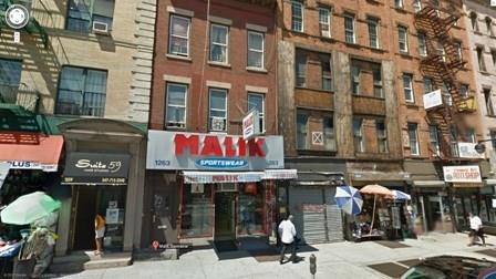 1263 Fulton Street Bedford Stuyvesant Brooklyn NY 11216