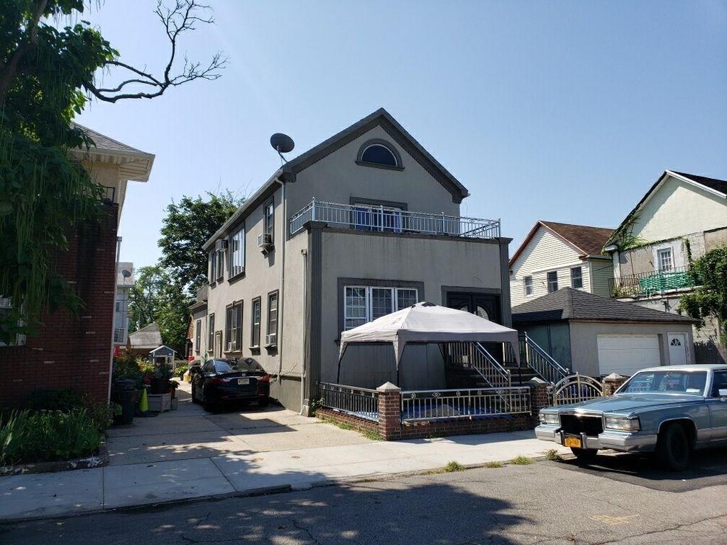 3748 Lyme Avenue  Brooklyn NY 11224
