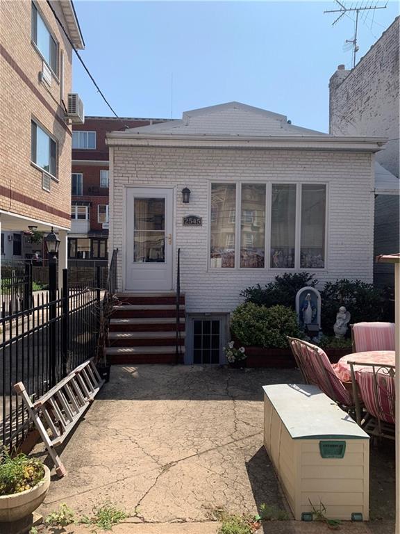 2545 West 16 Street Gravesend Brooklyn NY 11214