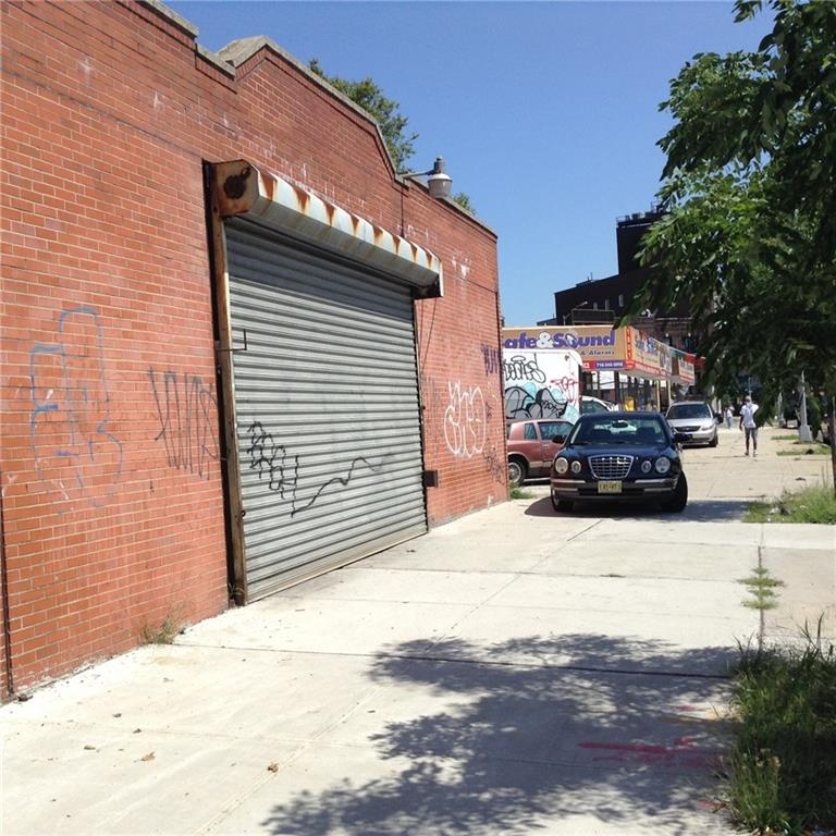 1781 Eastern Parkway Crown Heights Brooklyn NY 11233