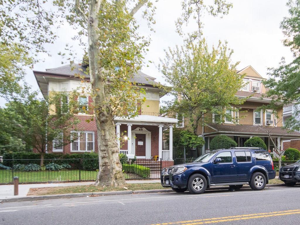 839 East 19 Street Ditmas Park Brooklyn NY 11230