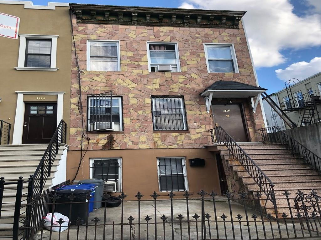 182 Cornelia Street Bushwick Brooklyn NY 11221