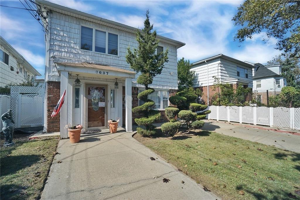 7007 Avenue V Bergen Beach Brooklyn NY 11234
