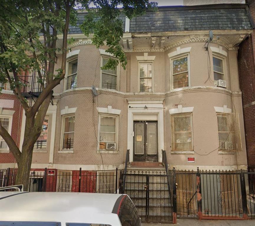 2578 Briggs Avenue Fordham Bronx NY 10458