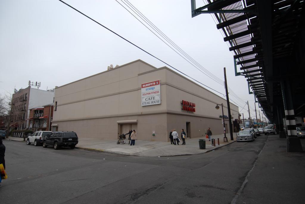 2402 86 Street Bensonhurst Brooklyn NY 11214