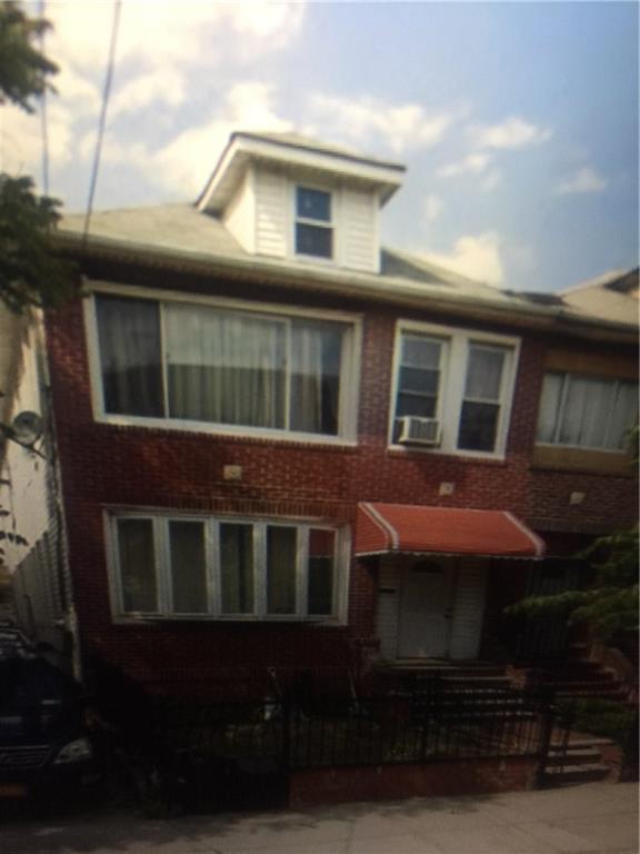 783 Linden Boulevard East Flatbush Brooklyn NY 11203