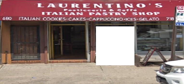 680 5 Avenue Store Front Park Slope Brooklyn NY 11215