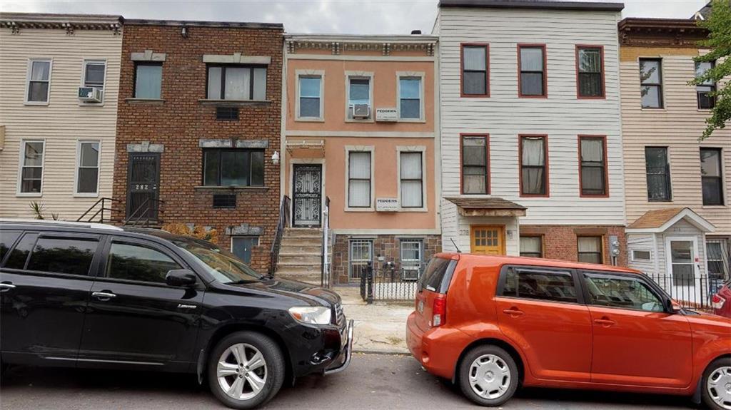 280 22 Street Park Slope Brooklyn NY 11215