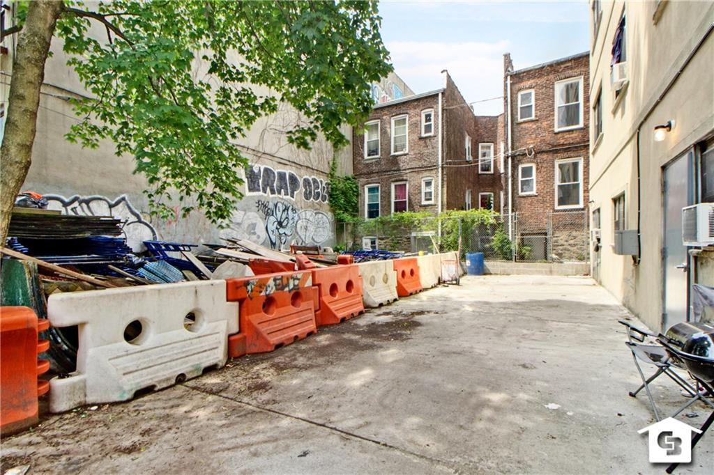 778 Livonia Avenue East New York Brooklyn NY 11207